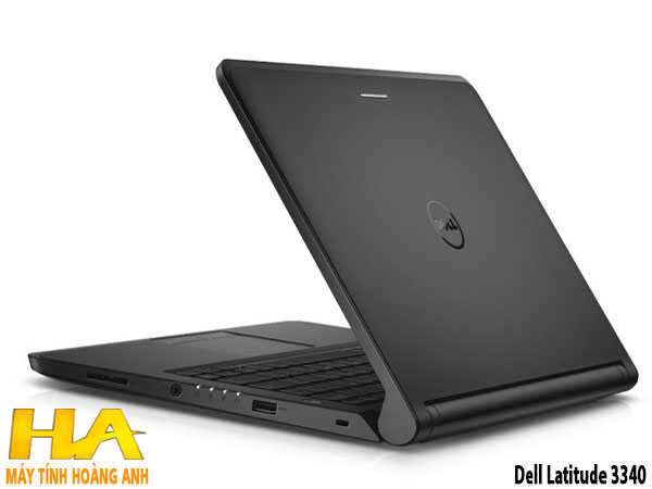 Laptop Dell Latitude 3340 Cấu hình 3
