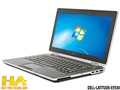 Laptop Dell Latitude E6420, màn hình 14.1inch, Core-i5 2520, Dram3 4Gb, HDD 250G