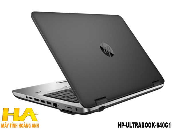 Laptop HP ProBook 640 G1 Cấu hình 1