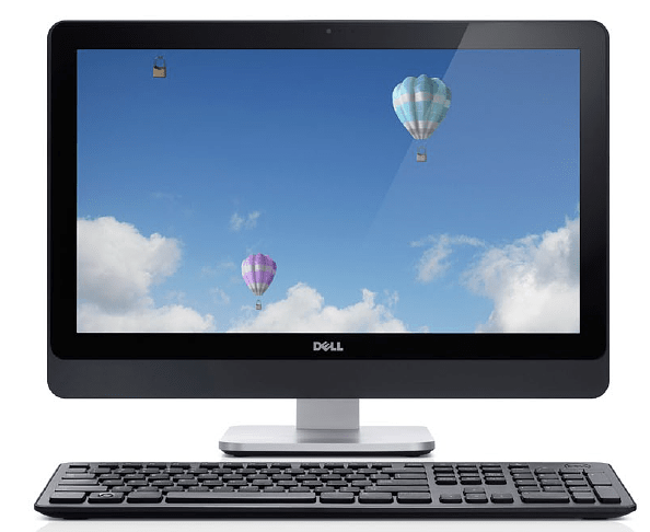 DELL- ALL- IN- ONE- 9020 - Cấu hình 3