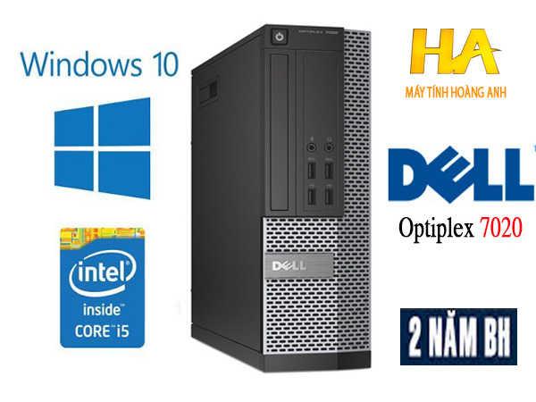 Dell-Optiplex-7020