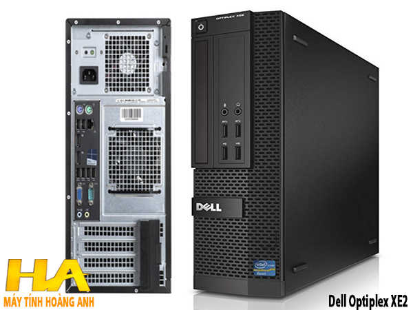 Dell Optiplex XE2 Cấu hình 1