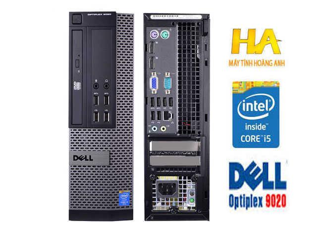 Dell Optiplex 9020 - Cấu Hình 11