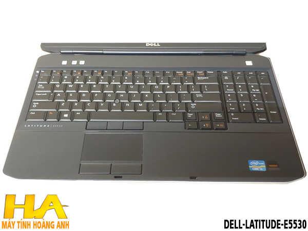 Laptop Dell Latitude E5530 Cấu hình 01