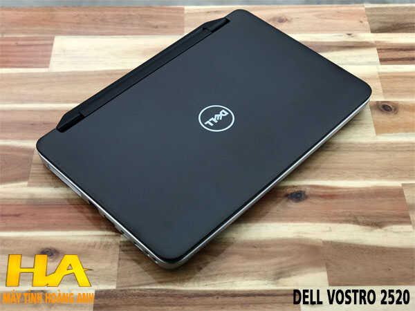 Dell Vostro 2520 - CH 01