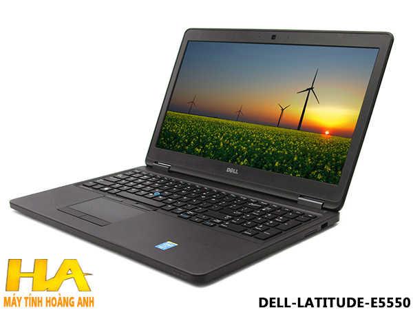 Dell-Latitude-E5550