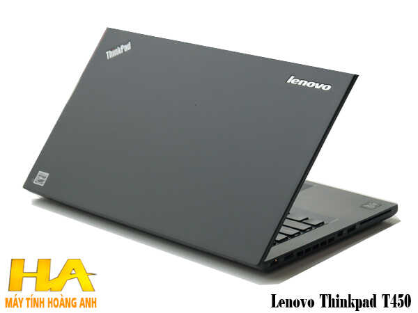 Lenovo Thinkpad T450