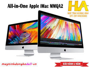 All-in-One-Apple-iMac-MMQA2, Cấu hình 1