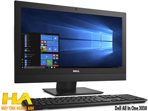 Dell All In One 3030 Cấu hình 10