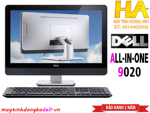 DELL-ALL-IN-ONE-9020, Cấu hình 3