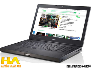 Laptop-Dell-Precision-M4600