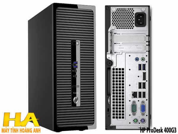HP ProDesk 400G3 cấu hình 1