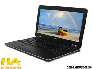 Laptop Dell E7240, Core i7 4600u
