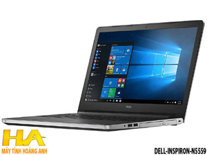 Laptop Dell Inspiron N5559